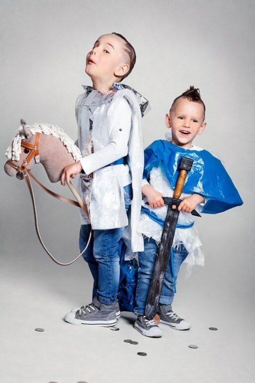 tunsori copii