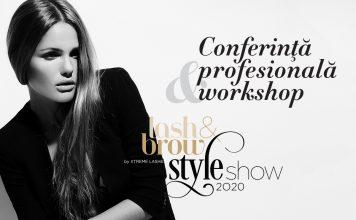 lash&style show