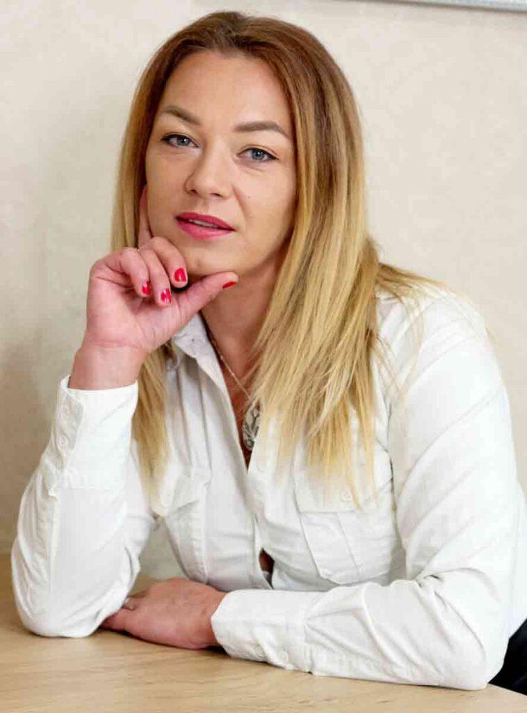 Gabriela Rotundu consilierea profesională